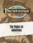 RPG Item: Pathfinder Society Scenario 0-13: The Prince of Augustana