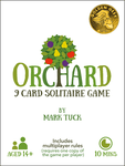 Board Game: Orchard: A 9 card solitaire game