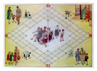 Board Game: Unidentified Game