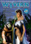 Issue: Wyvern (Issue 3 - Oct 2006)