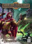 Board Game: Age of Thieves: Masters of Disguise