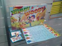 Board Game: Windy Woody