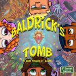 Board Game: Baldrick's Tomb
