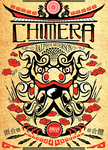 Board Game: Chimera