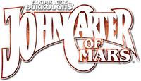 RPG: John Carter of Mars