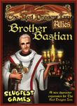 Board Game: The Red Dragon Inn: Allies – Brother Bastian