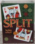 Board Game: Split