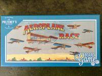 Board Game: Aeroplane Race Round the British Empire