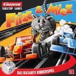 Board Game: Flizz & Miez