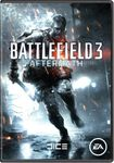 Video Game: Battlefield 3: Aftermath