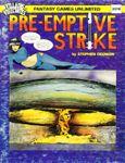 RPG Item: Pre-Emptive Strike