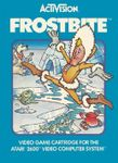 Video Game: Frostbite