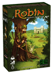 Board Game: Robin