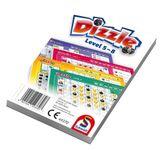 Board Game: Dizzle: Levels 5-8