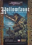 RPG Item: Hollowfaust: City of Necromancers