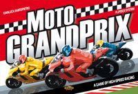 Board Game: Moto Grand Prix
