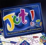 Board Game: Jot