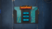 Video Game: Electroquest: Resistance is Futile
