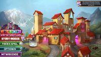 Video Game: The Metronomicon