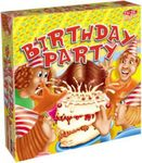 Board Game: Birthday Party