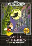 Video Game: Castle of Illusion starring Mickey Mouse