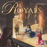 Board Game: Royals