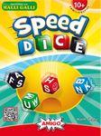 Board Game: Speed Dice