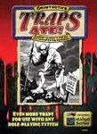 RPG Item: Grimtooth's Traps Ate!