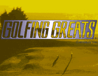 Video Game: Golfing Greats