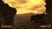 Video Game: Fallout: New Vegas – Lonesome Road