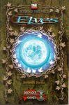 RPG Item: Heroes of High Favor: Elves