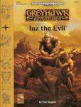 RPG Item: WGR5: Iuz the Evil
