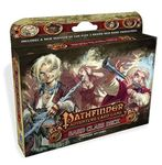 Board Game: Pathfinder Adventure Card Game: Class Deck – Bard