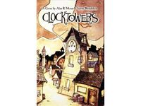 Board Game: Clocktowers
