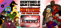 Video Game: Sentinels of the Multiverse - Vengeance