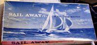 Board Game: Sail Away