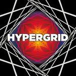 Board Game: Hypergrid