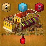 Board Game: Cuba: Spielecafé