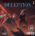 Deception: Murder in Hong Kong