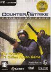 Video Game: Counter-Strike: Condition Zero