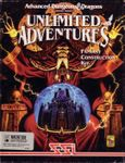 Video Game: Unlimited Adventures