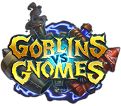 Video Game: Hearthstone: Goblins vs Gnomes
