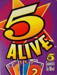 Board Game: 5 Alive