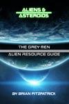 RPG Item: The Grey Men: Alien Resource Guide