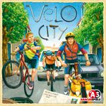 Board Game: VeloCity