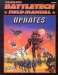 RPG Item: Field Manual: Updates