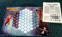 Board Game: Bataille astrale