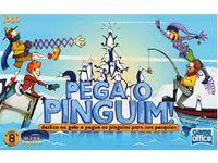 Board Game: Pega o Pinguim!