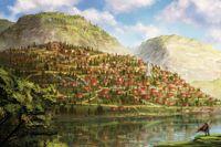 RPG Item: Towns of the Inner Sea
