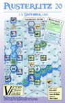 Board Game: Austerlitz 20